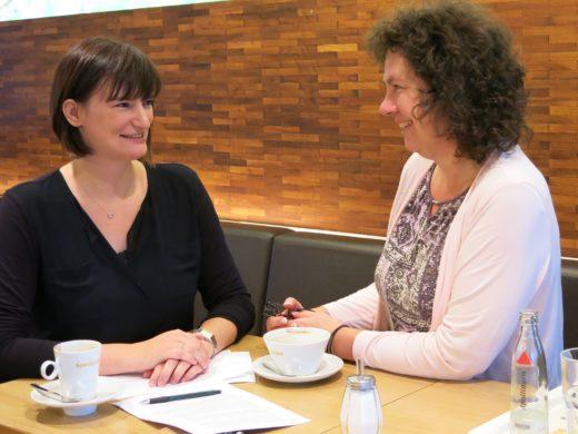 Interview Organisationsberatung