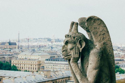 Bestie-Notre-Dame