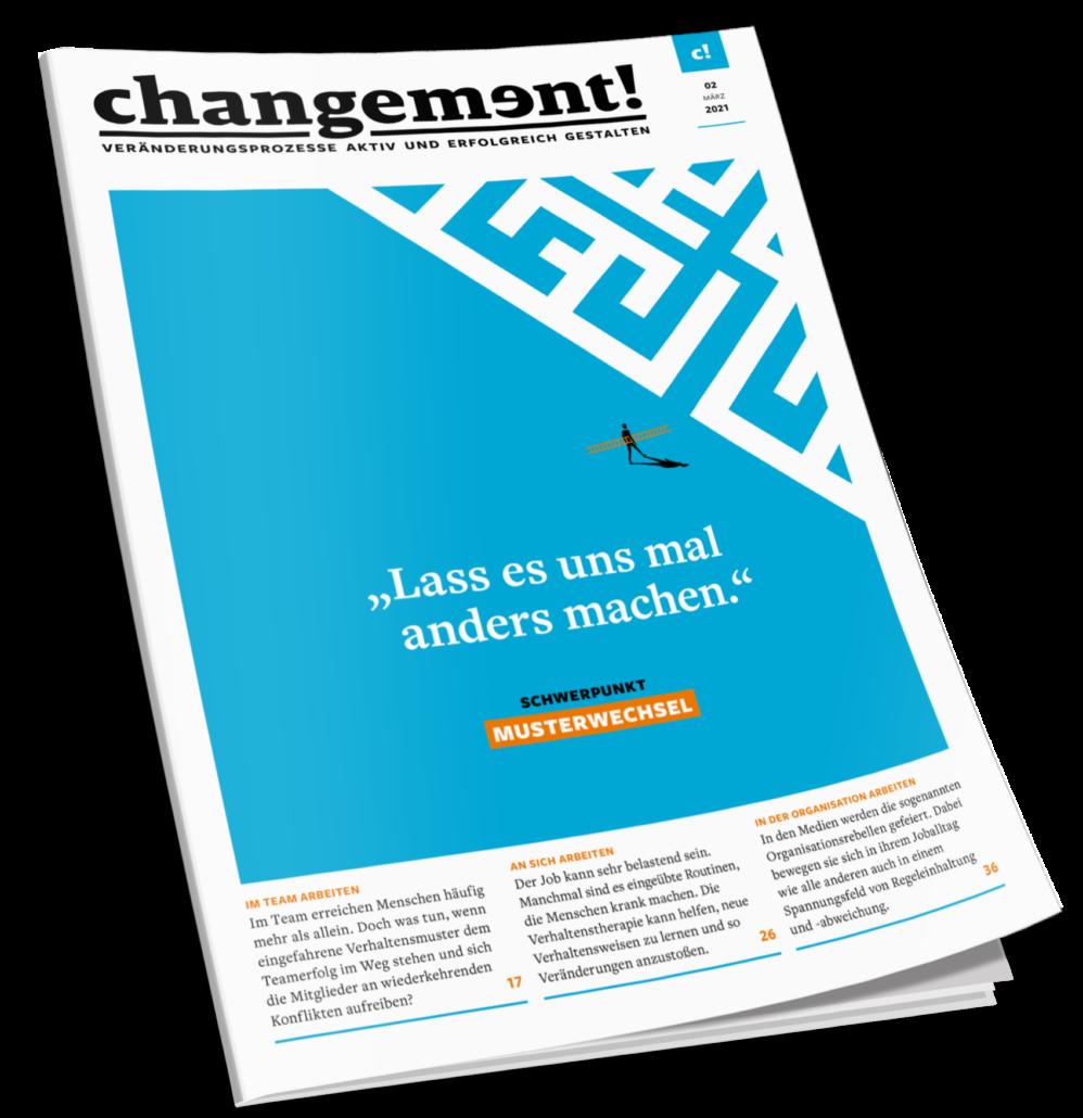 Changement Magazin