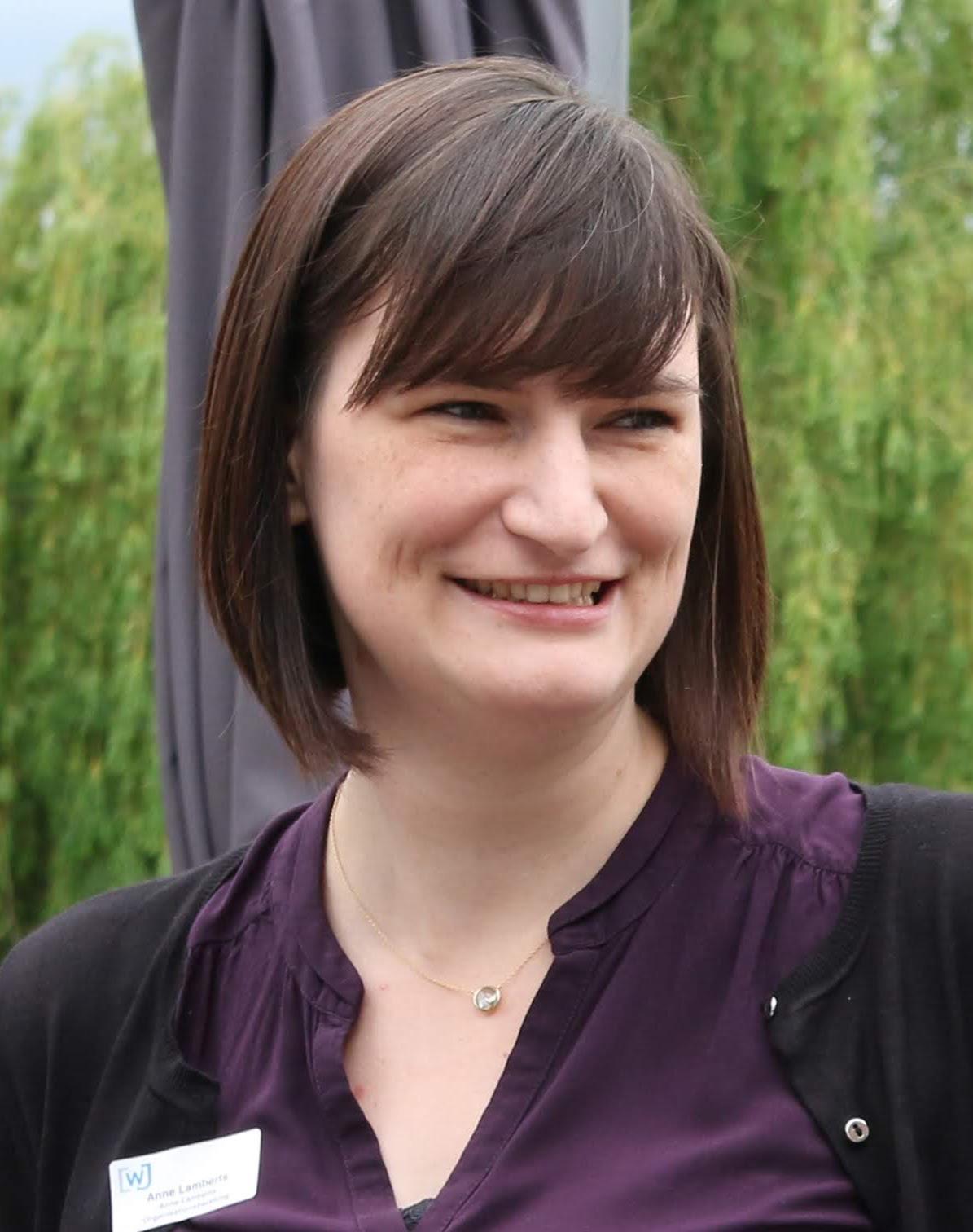 Anne Lamberts